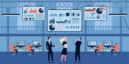 Cách kiếm tiền trên nền tảng giao dịch ExpertOption