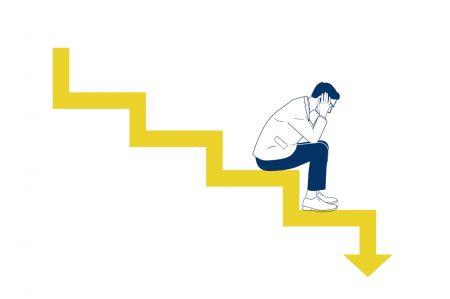 Những sai lầm giao dịch nghiêm trọng có thể thổi bay tài khoản ExpertOption của bạn