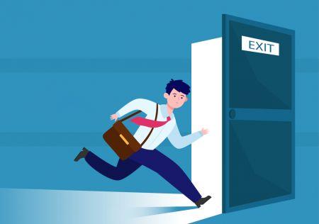 Đủ cho ngày hôm nay. Khi nào bạn nên ngừng giao dịch trong ExpertOption?